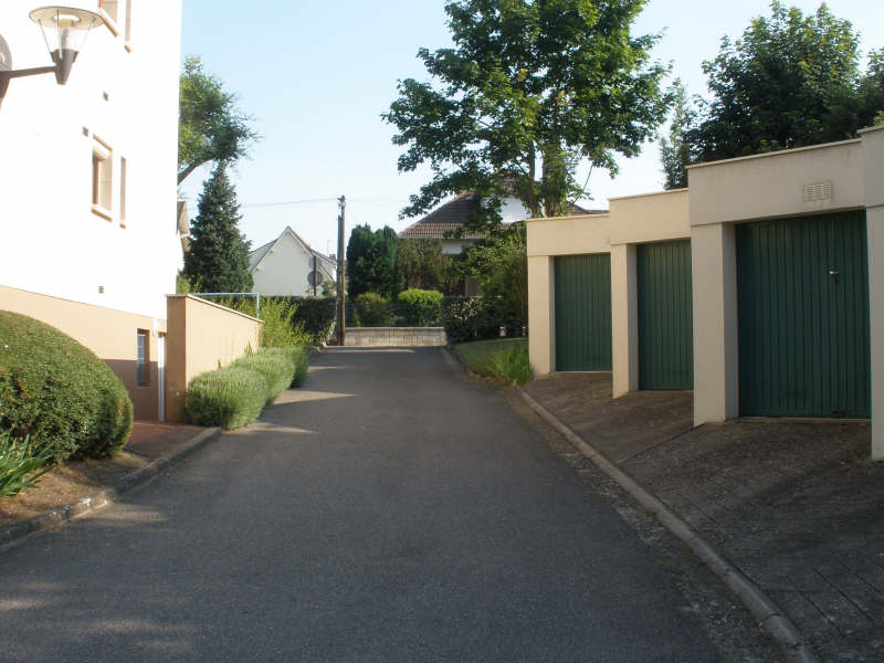 Rental apartment Conflans ste honorine 1135€ CC - Picture 4