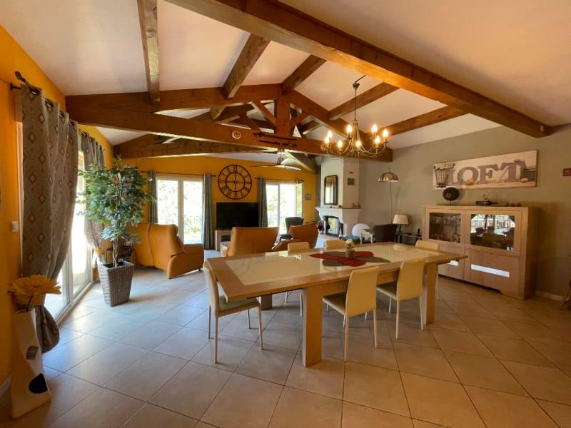Vente maison / villa Carcassonne 352000€ - Photo 7