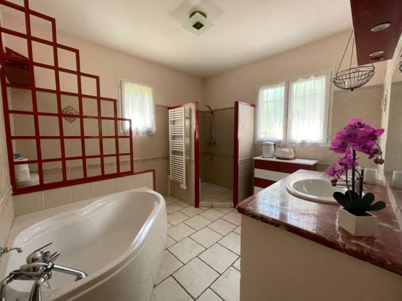Vente maison / villa Carcassonne 352000€ - Photo 15