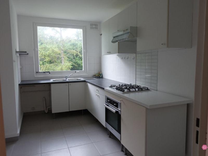 Location appartement Maurecourt 952€ CC - Photo 5