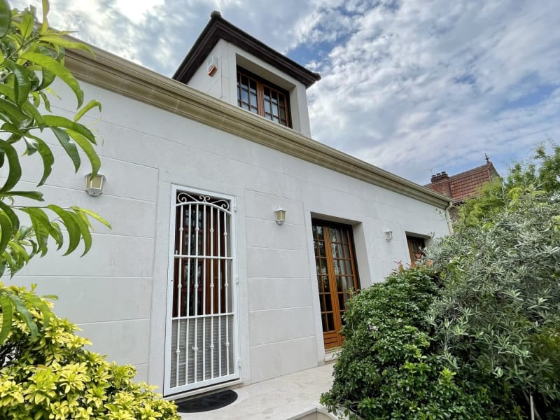 Vente maison / villa Villemomble 849000€ - Photo 2