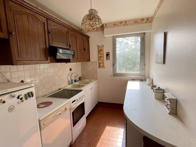 Sale apartment Le raincy 389000€ - Picture 4