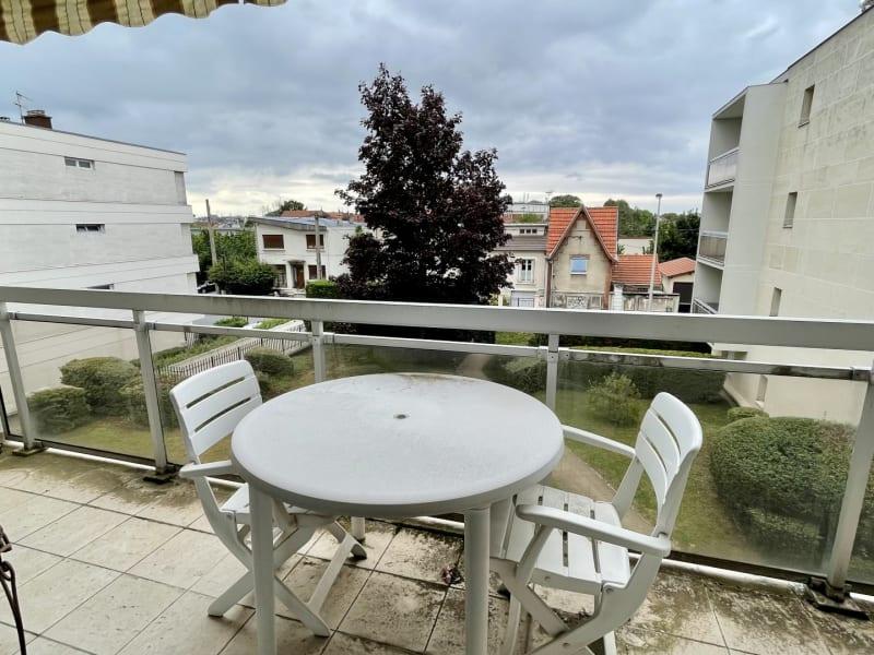 Sale apartment Le raincy 389000€ - Picture 2