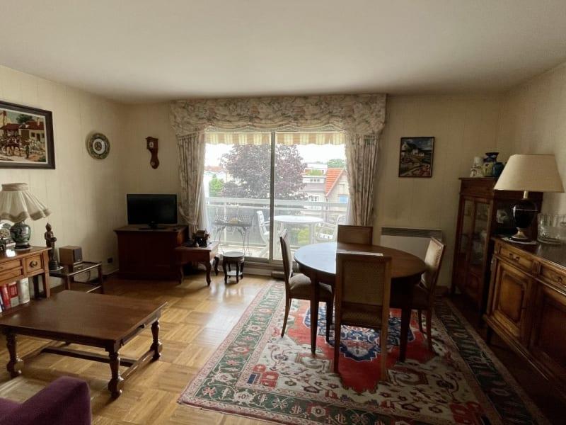 Sale apartment Le raincy 389000€ - Picture 3
