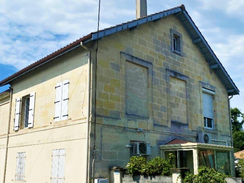 Vente maison / villa Saint loubes 273000€ - Photo 1