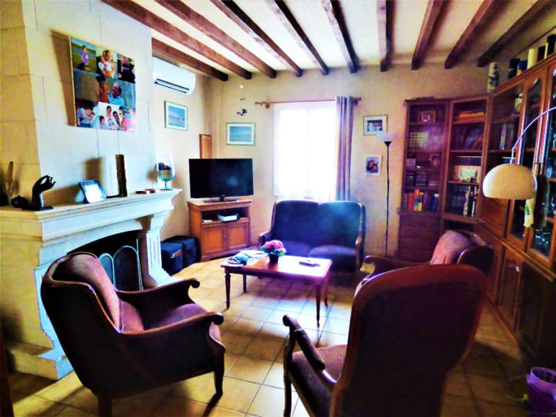 Vente maison / villa Saint loubes 273000€ - Photo 4