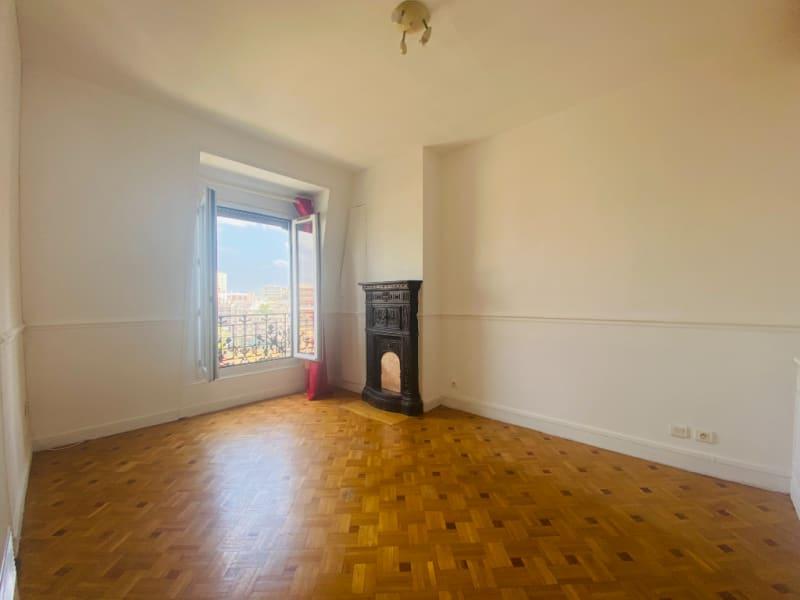 Vente appartement Paris 12ème 420000€ - Photo 2