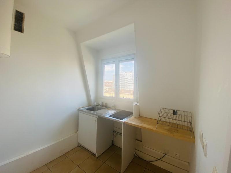 Vente appartement Paris 12ème 420000€ - Photo 5
