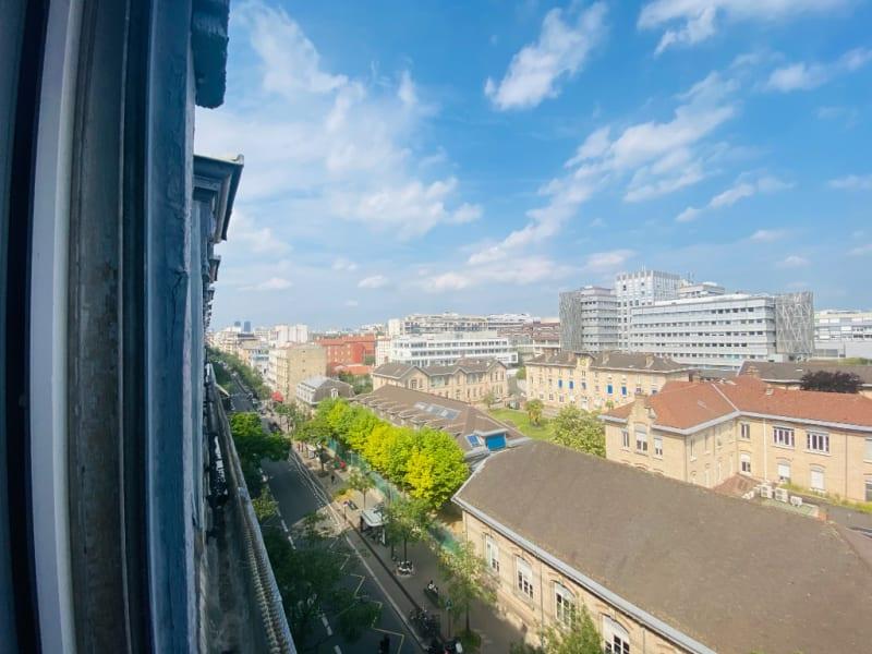 Vente appartement Paris 12ème 420000€ - Photo 7