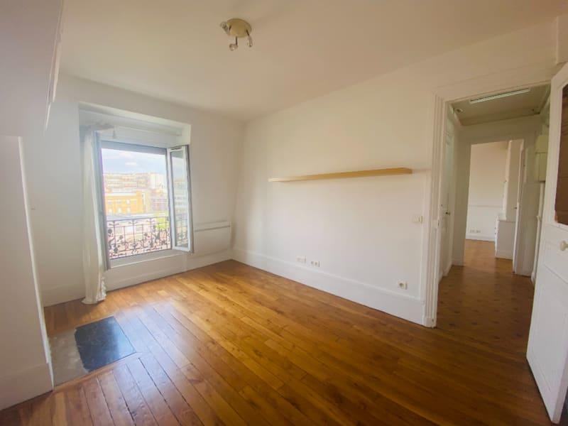 Vente appartement Paris 12ème 420000€ - Photo 8