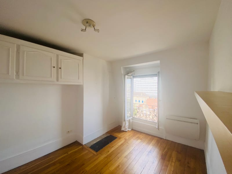 Vente appartement Paris 12ème 420000€ - Photo 9