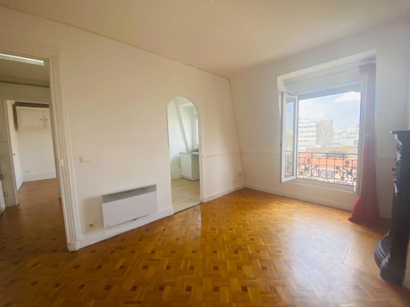 Vente appartement Paris 12ème 420000€ - Photo 12