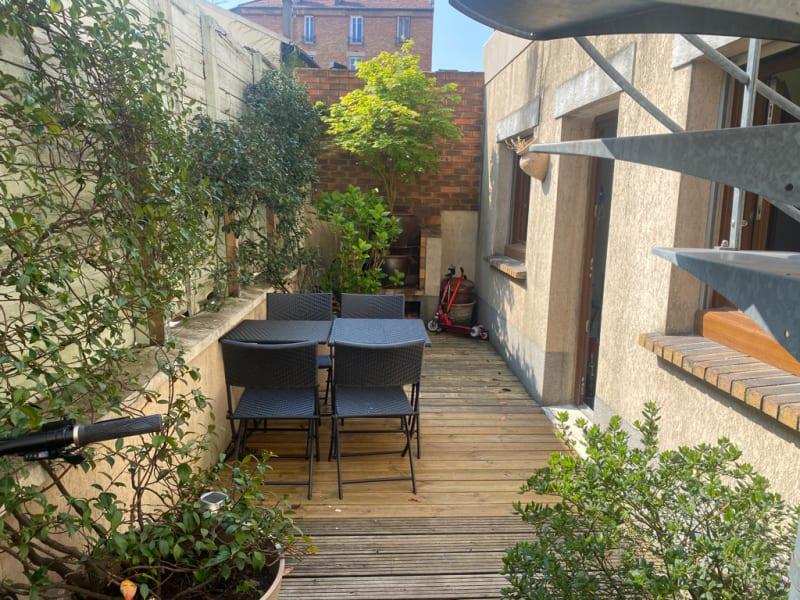 Sale apartment Fontenay sous bois 945000€ - Picture 2