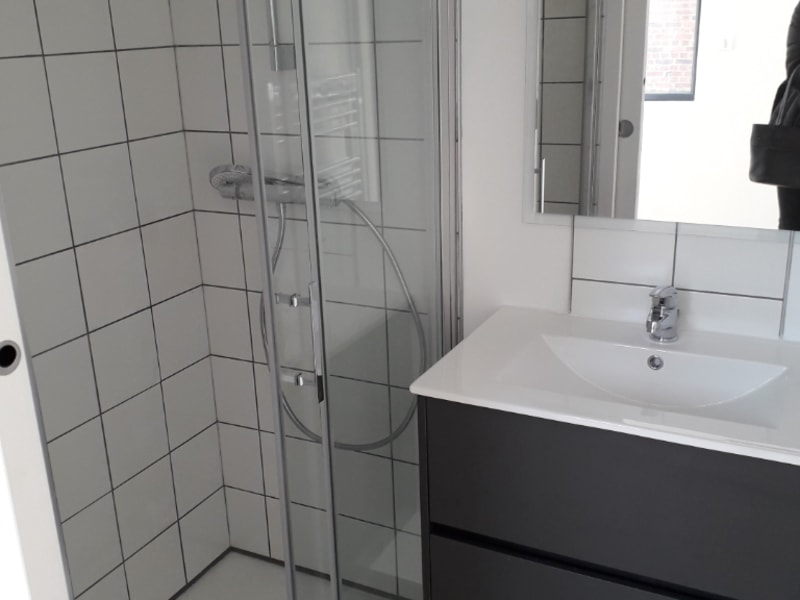 Location appartement Fleurbaix 520,46€ CC - Photo 5