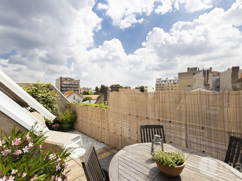 Sale apartment Bois colombes 689000€ - Picture 6