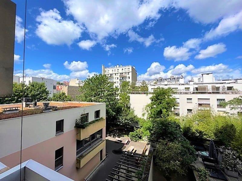 Sale apartment Paris 14ème 491400€ - Picture 2