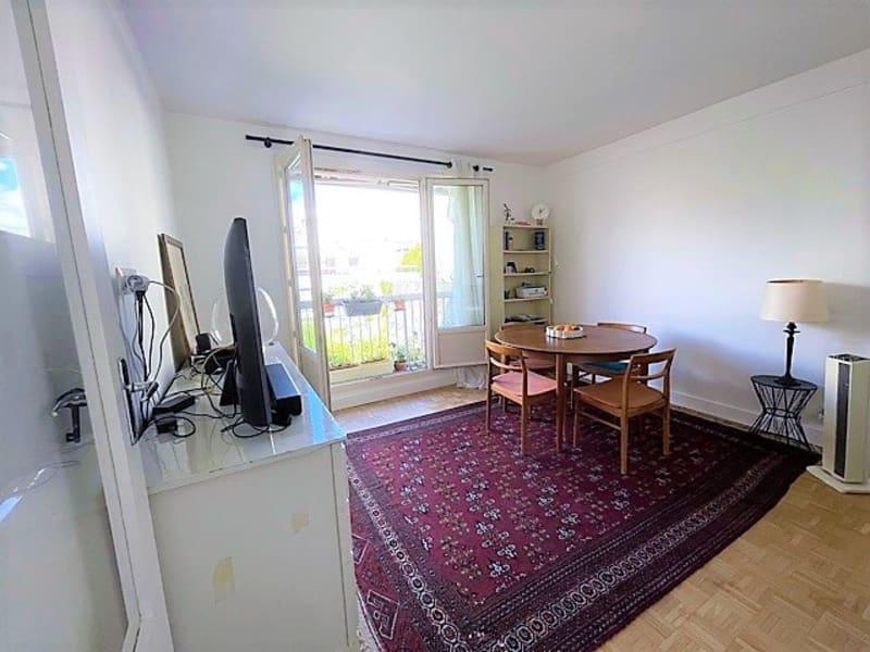 Sale apartment Paris 14ème 491400€ - Picture 3