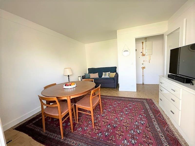 Sale apartment Paris 14ème 491400€ - Picture 5