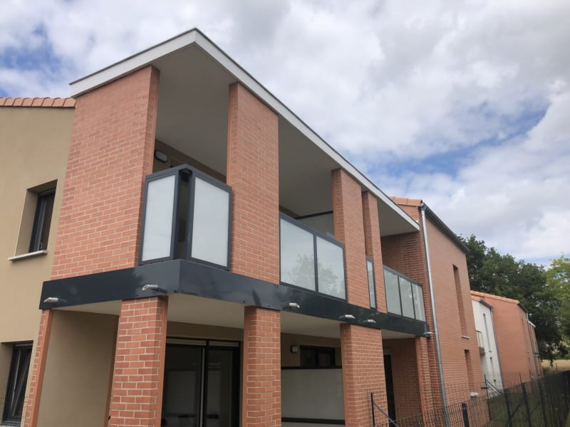 Location appartement Launaguet 714€ CC - Photo 1