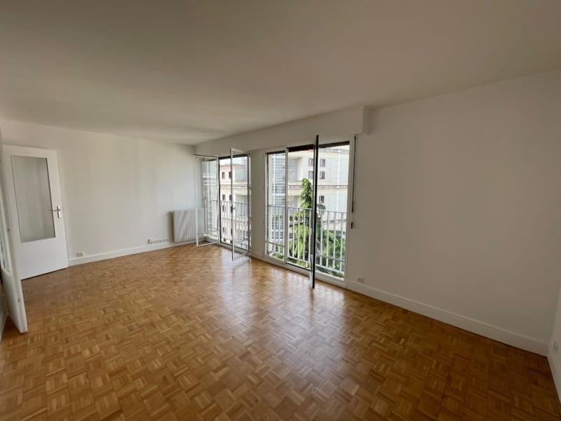 Rental apartment Issy les moulineaux 975€ CC - Picture 2