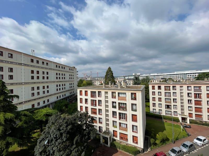 Rental apartment Issy les moulineaux 975€ CC - Picture 3
