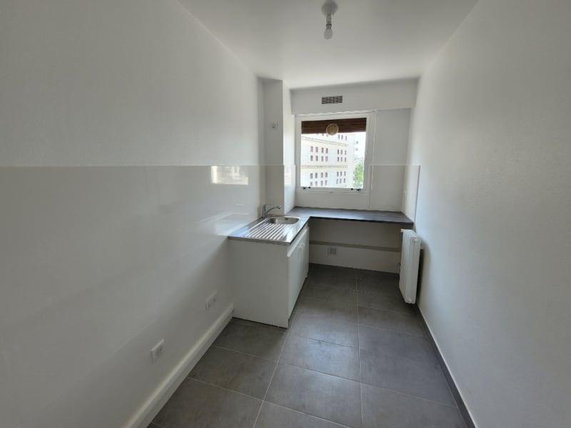Rental apartment Issy les moulineaux 975€ CC - Picture 4