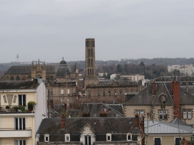 Location appartement Limoges 580€ CC - Photo 10
