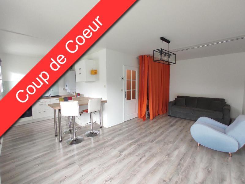 Rental apartment Longuenesse 443€ CC - Picture 1