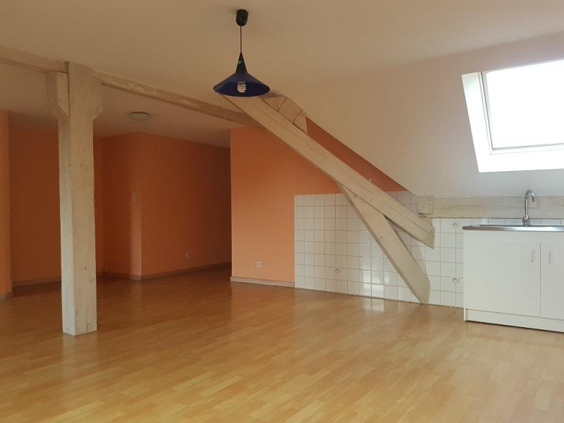 Vente appartement Pair et grandrupt 59950€ - Photo 2