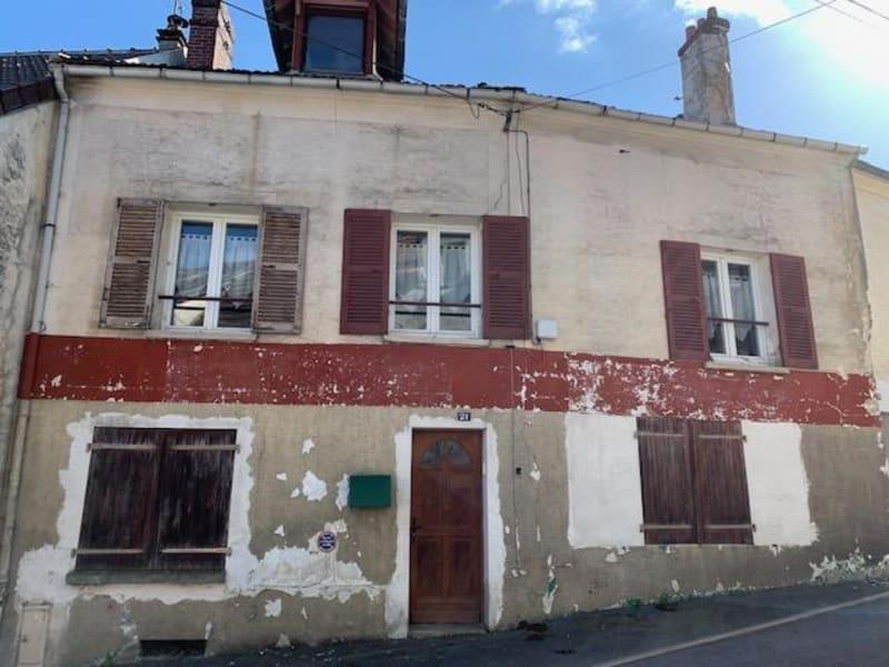 Sale building La ferte sous jouarre 159000€ - Picture 1