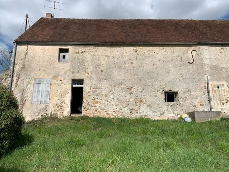 Sale house / villa La ferte sous jouarre 108000€ - Picture 2
