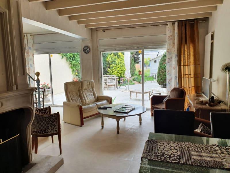 Sale house / villa Sannois 450000€ - Picture 2