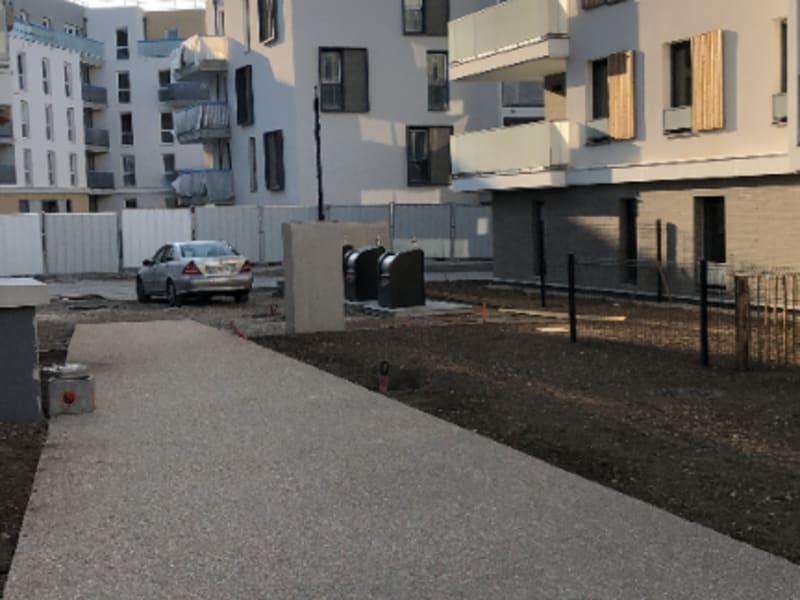 Rental apartment Sannois 750€ CC - Picture 1