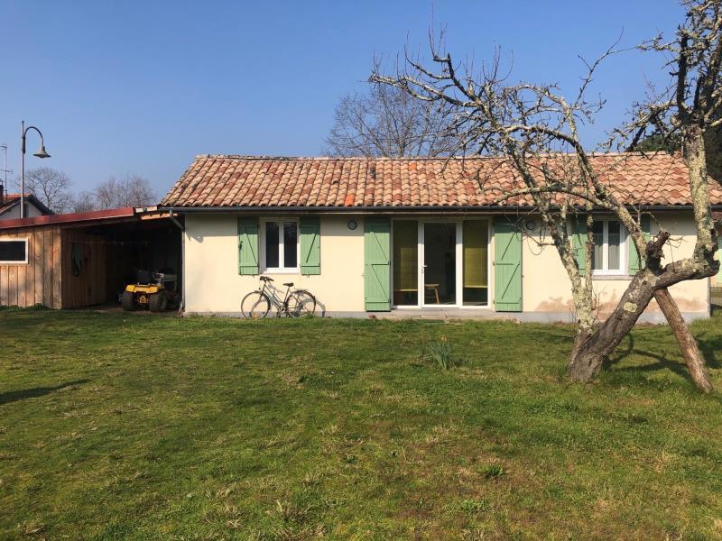 Sale house / villa Sabres 148000€ - Picture 1