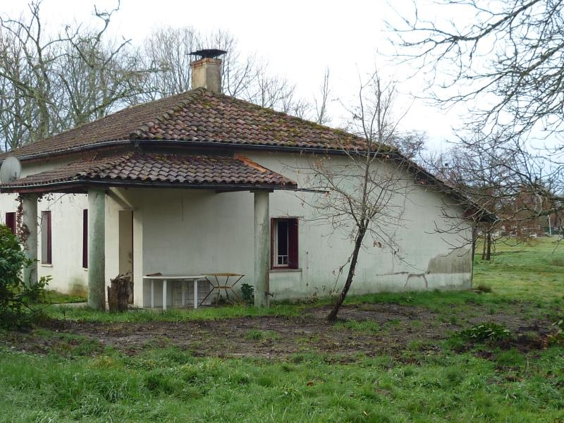 Sale house / villa Belhade 95000€ - Picture 1