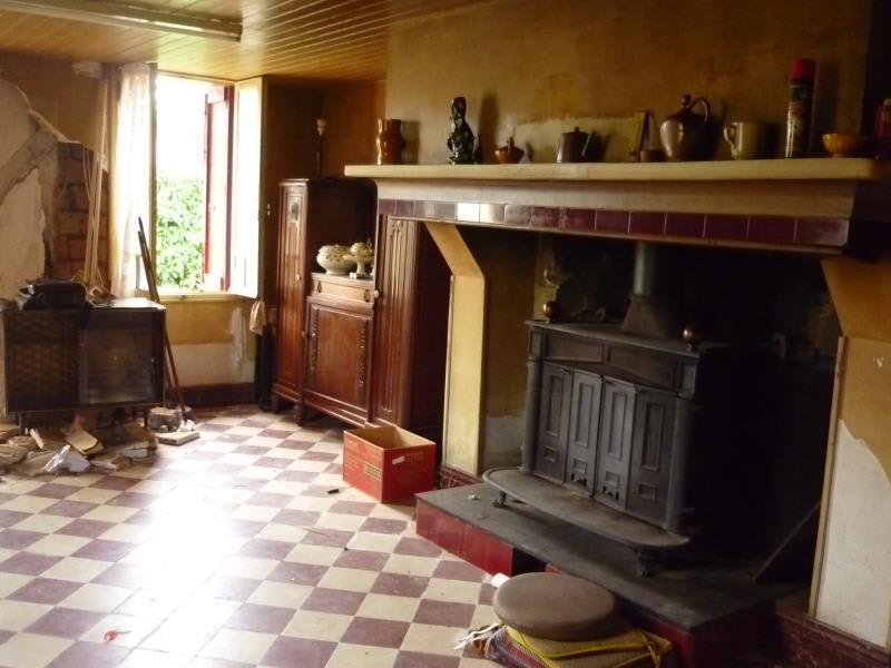 Sale house / villa Belhade 95000€ - Picture 3