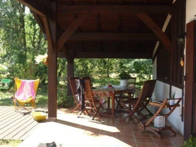Vente maison / villa Commensacq 232000€ - Photo 8