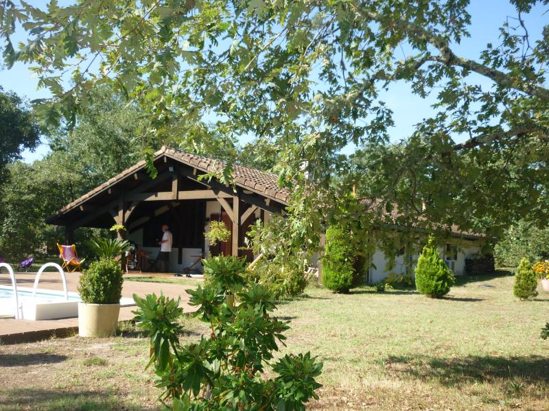 Vente maison / villa Commensacq 232000€ - Photo 15