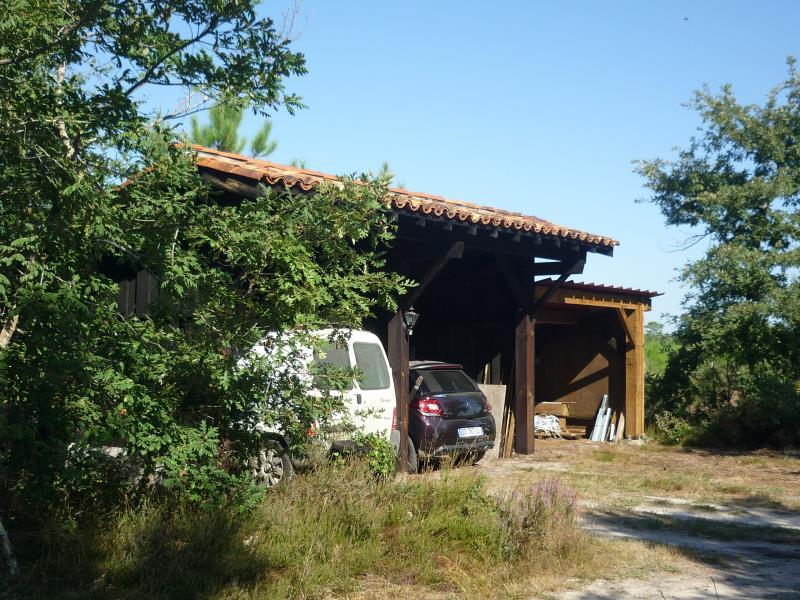 Vente maison / villa Commensacq 232000€ - Photo 17