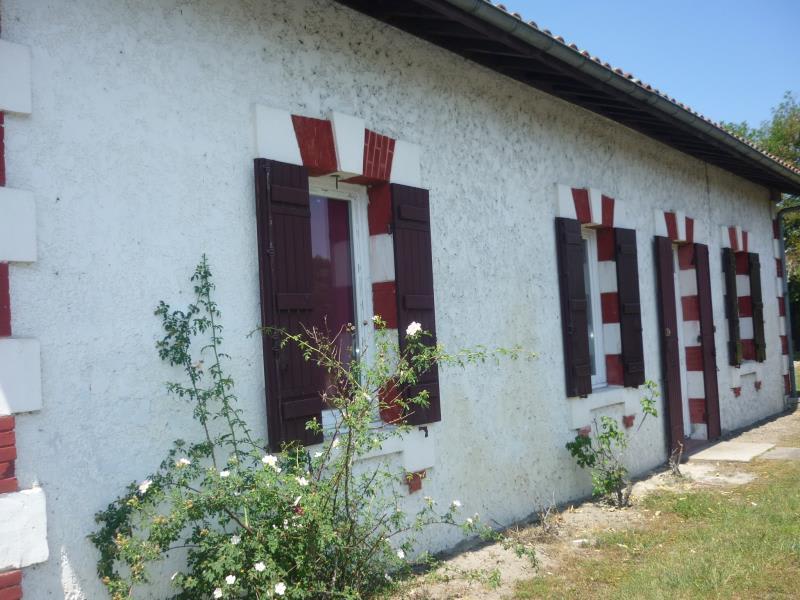 Vente maison / villa Pissos 180000€ - Photo 2