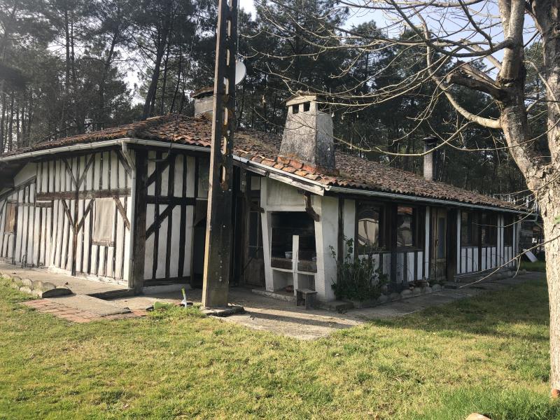 Sale house / villa Pissos 199000€ - Picture 1