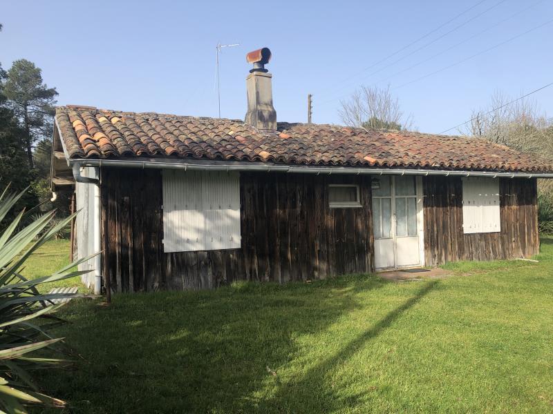 Sale house / villa Pissos 199000€ - Picture 10