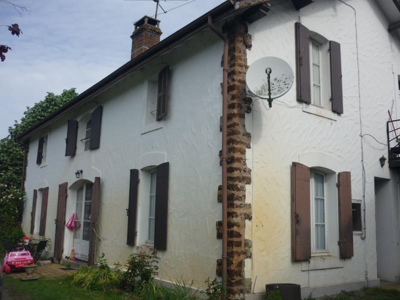 Vente maison / villa Labouheyre 168000€ - Photo 1