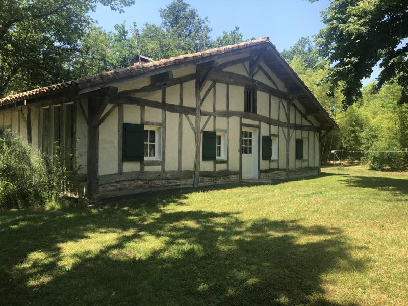 Sale house / villa Sabres 796000€ - Picture 2