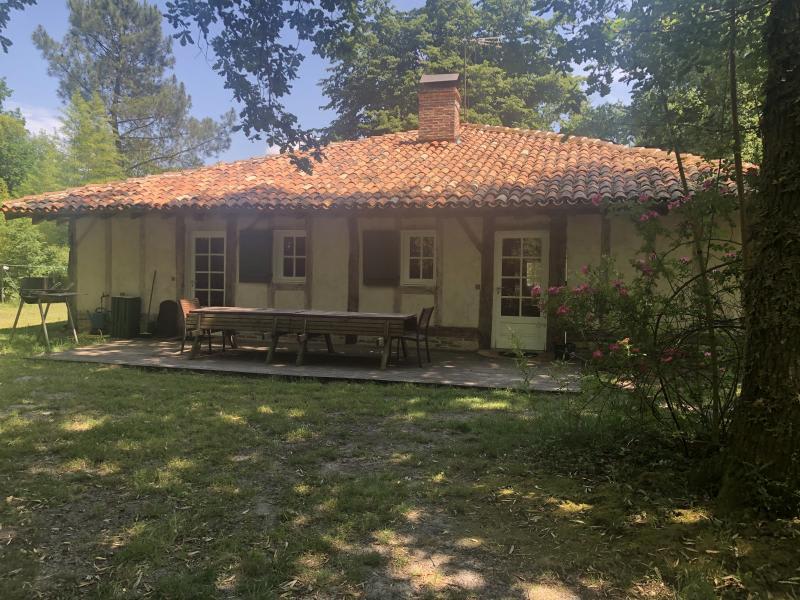 Sale house / villa Sabres 796000€ - Picture 3