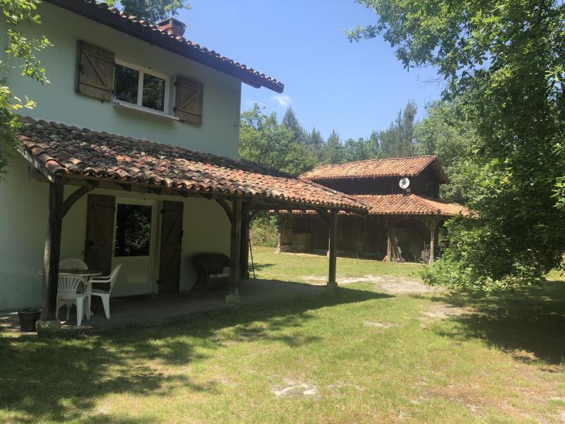 Sale house / villa Sabres 796000€ - Picture 7