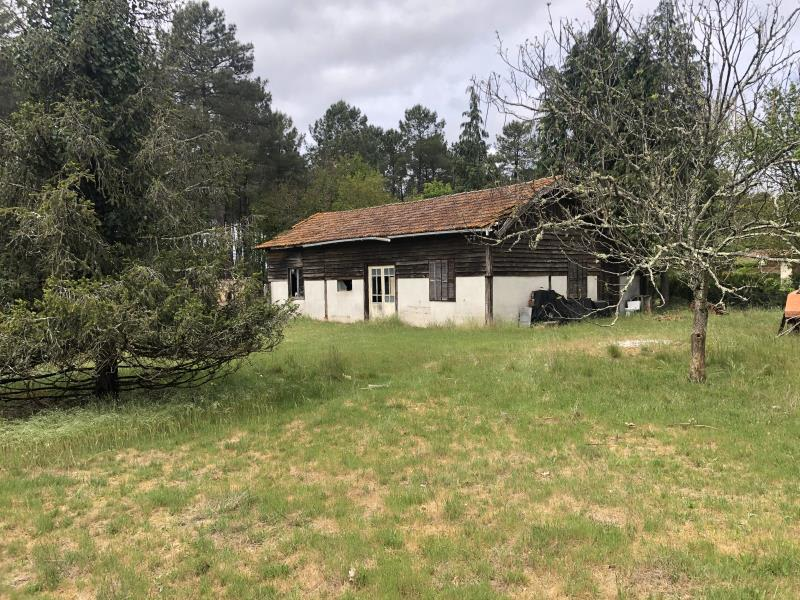 Vente terrain Pissos 115000€ - Photo 1