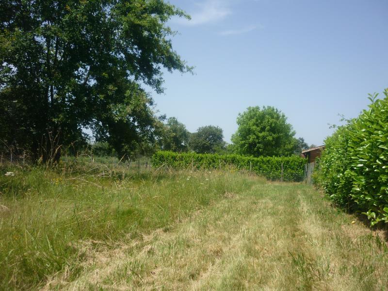Vente terrain Luxey 56000€ - Photo 5