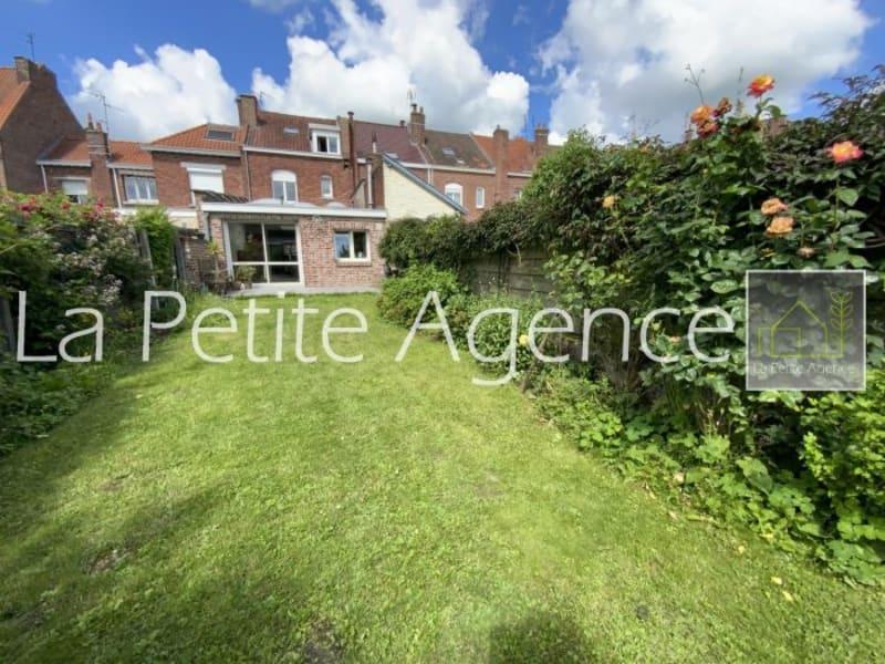 Vente maison / villa Wattignies 266900€ - Photo 5
