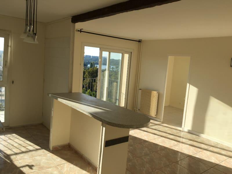 Location appartement Viry chatillon 863€ CC - Photo 1